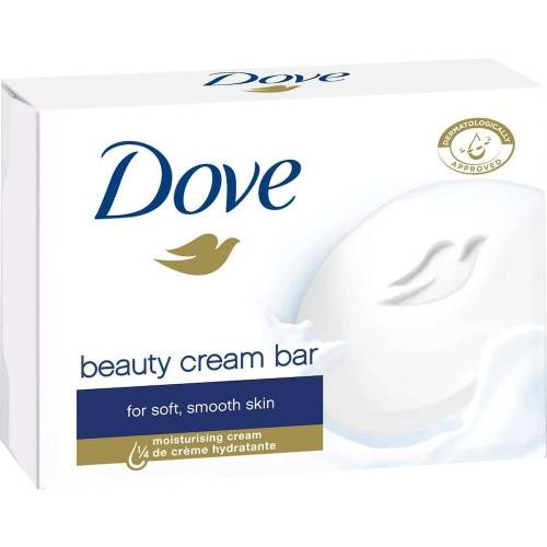 Dove Dove Original Körperpflege Stückseife