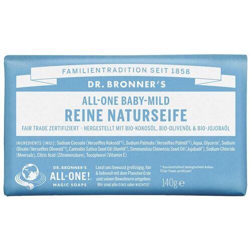 Dr. Bronner's Seife Handpflege Stückseife 140g