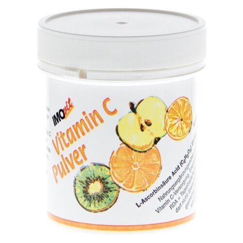 Runika Ascorbinsäure Vitamin C Pulver