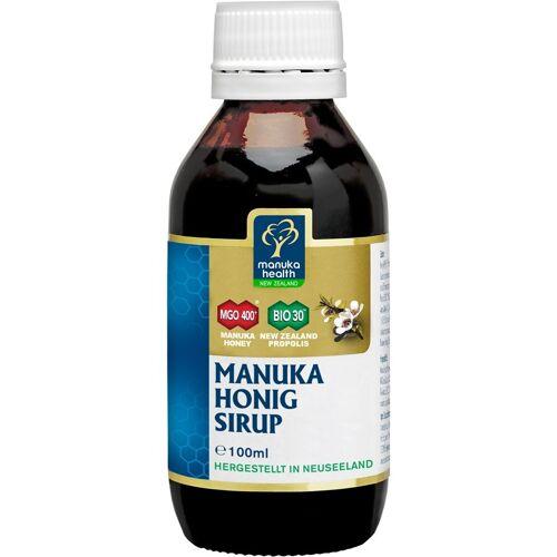 Manuka Health MGO 400+ Manuka Honig Sirup