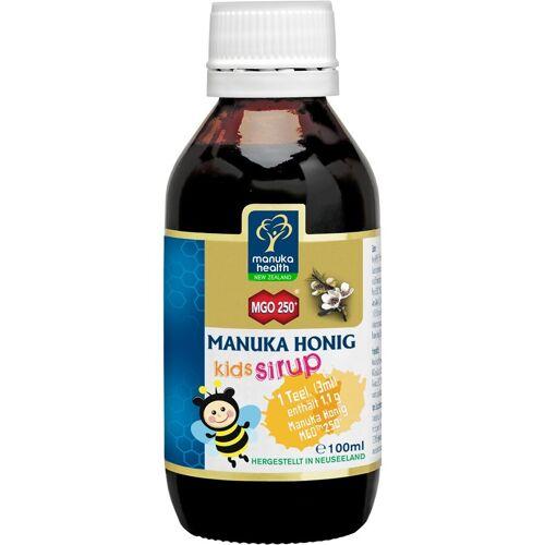 Manuka Health Für Kinder MGO 250+ Manuka Honig Sirup