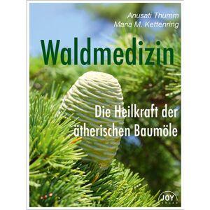 Primavera Waldmedizin - Die Heilkraft der ätherischen Baumöle