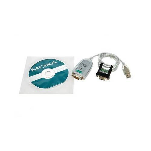 Moxa Uport 1130 USB-RS485/RS422