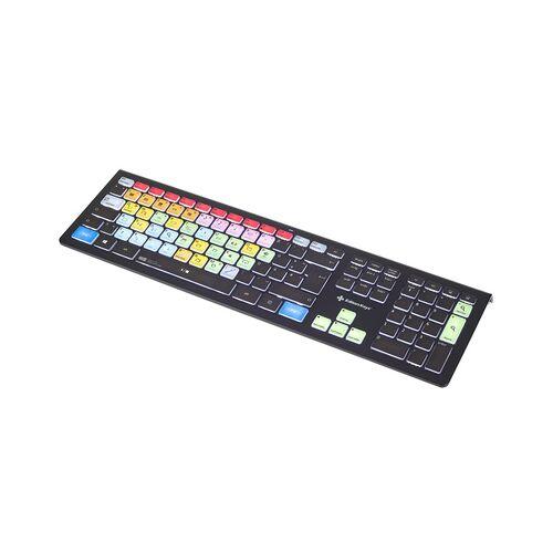 Editors Keys Backlit Keyboard Live WIN DE