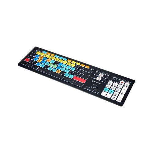 Editors Keys Backlit Keyboard Cubase WIN DE