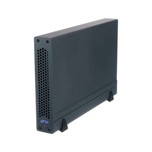 Avid Pro Tools HDX TB3 Chassis Desk