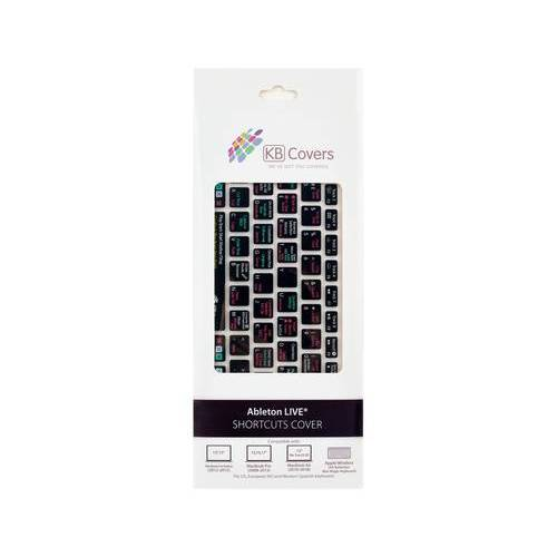 KB Covers Keyboard Skin Ableton