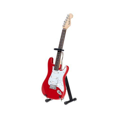 Axe Heaven Fender Stratocaster Red