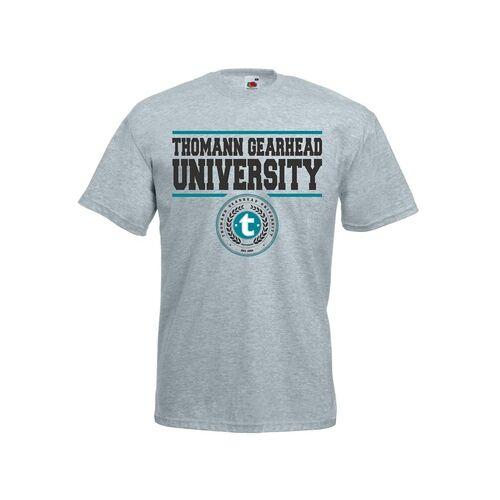 Thomann T-Shirt Gearhead XL