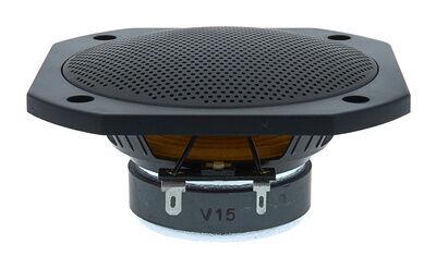Visaton FRS 10 WP 4 Ohms Black