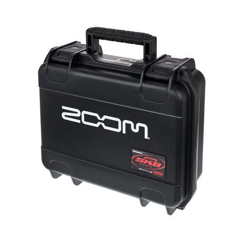 SKB Zoom H6 Broadcast Kit Case