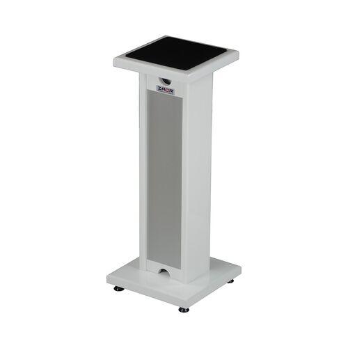 Zaor Stand Monitor White Gloss Grey