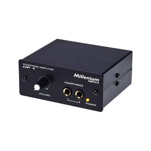 Millenium HP 1