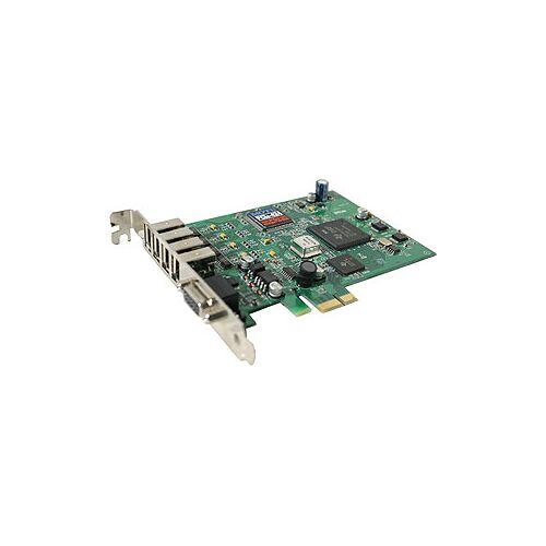 MOTU 424-PCI ExpressCard