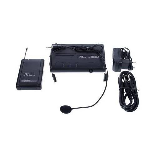 the t.bone TWS One C Headset
