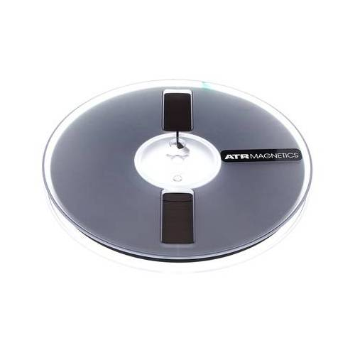 "ATR Magnetics Master Tape 1/4"""" Plastic Reel"