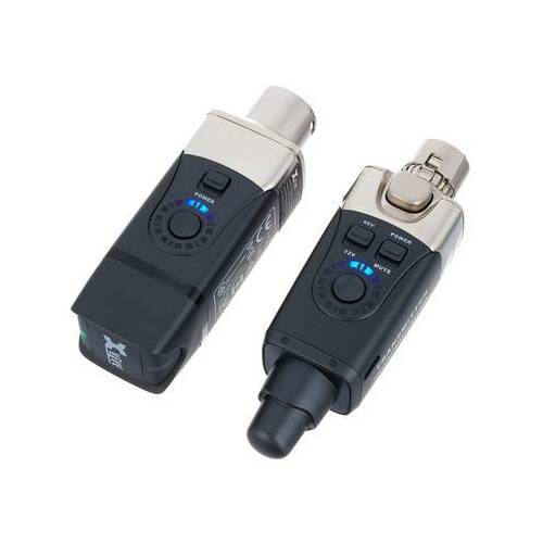 XVive U3C Microphone Wireless System