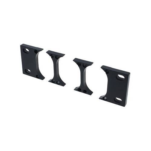 MOTU Rack Mounting Kit 1HE