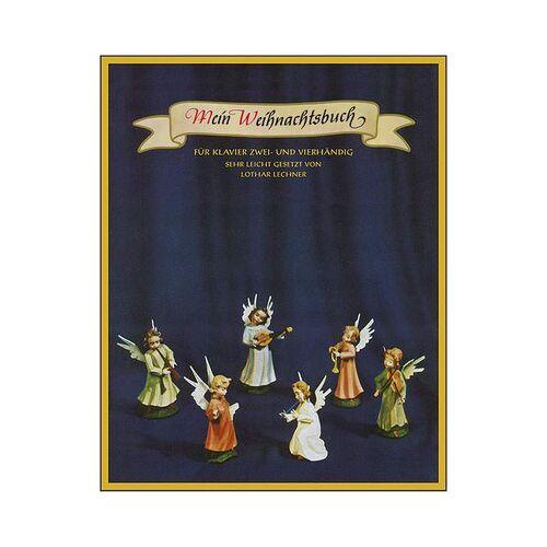 Schott Mein Weihnachtsbuch