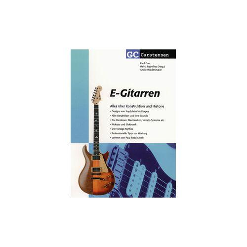 GC Carstensen Verlag E-Gitarren
