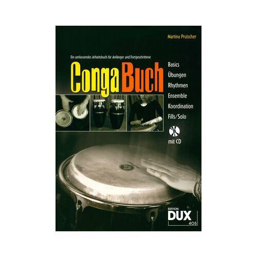 Edition Dux Congabuch