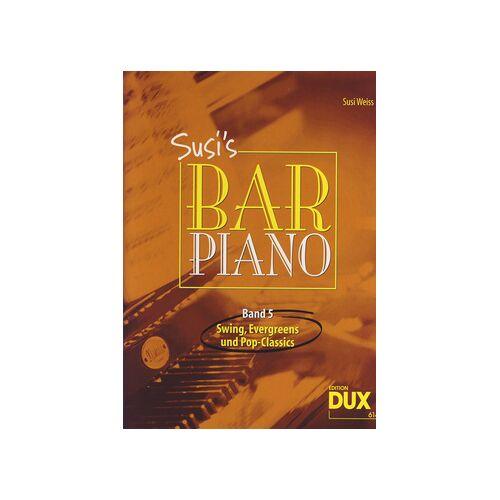 Edition Dux Susis Bar Piano 5