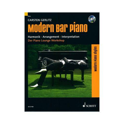 Schott Modern Bar Piano