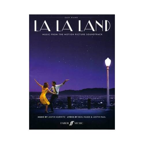 Faber Music La La Land - Easy Piano