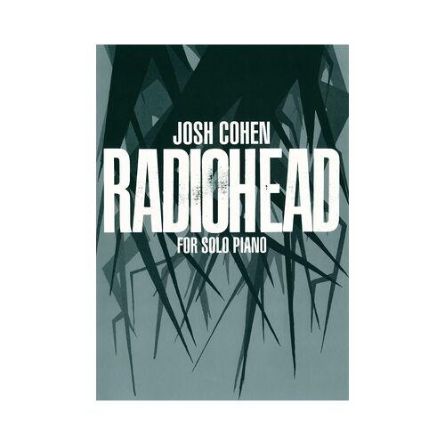 Faber Music Radiohead For Solo Piano