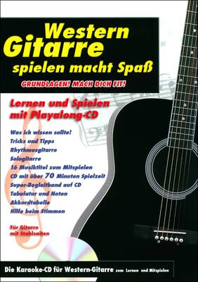 Streetlife Music Gitarre spielen macht