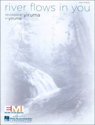 Hal Leonard Yiruma River Flows In You Easy