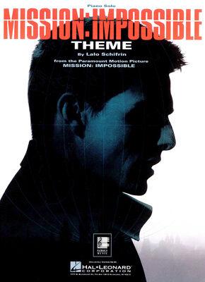 Hal Leonard Mission:Impossible Theme