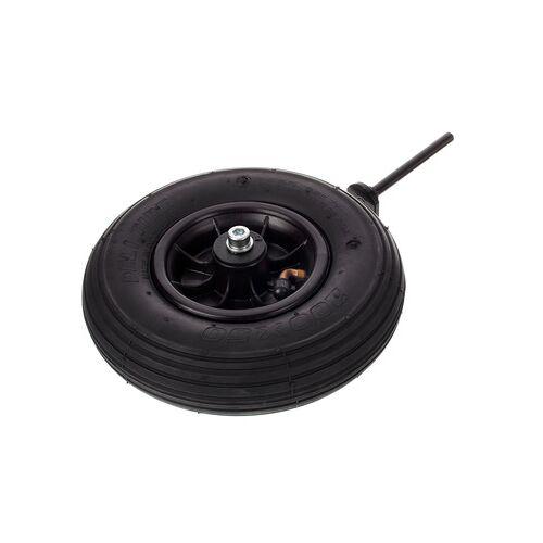 Dictum Bass Wheel 8,0mm