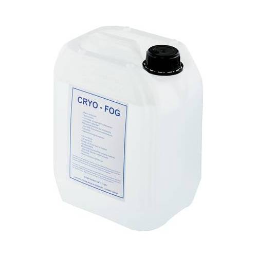 Look Cryo-Fog Fluid 5l
