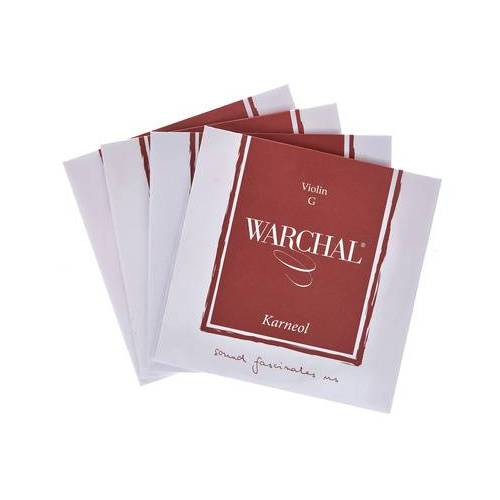Warchal Karneol 4/4 Ball End