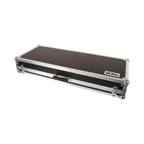 Thon Keyboardcase Korg PA-600 PVC