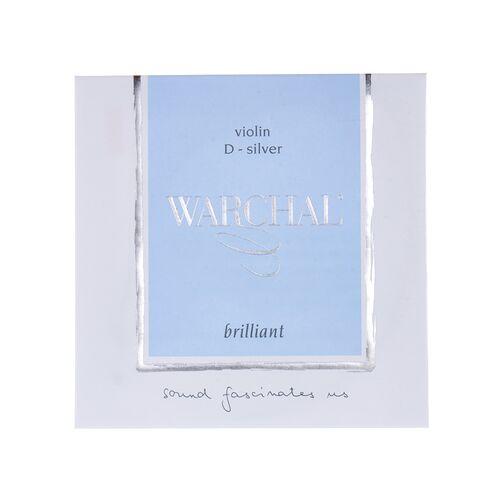 Warchal Brilliant 4/4 S Loop End