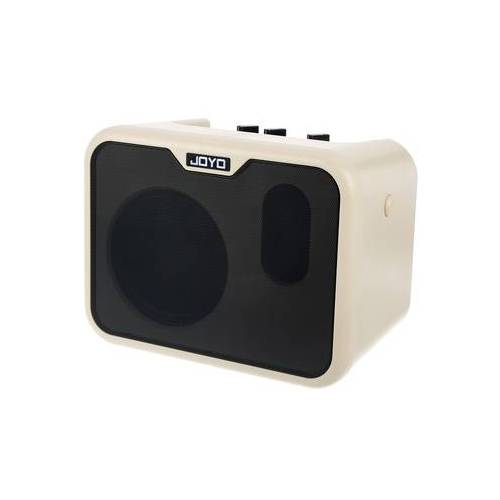 Joyo MA-10B Portable Bass Amp Weiß