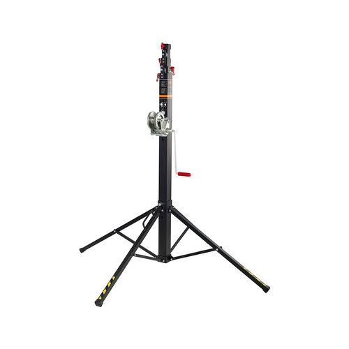 VMB TE-046B ALS Toploader 150kg Bk