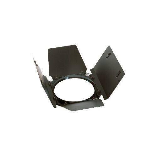 Expolite LED 2K HD Fresnel Barn Door