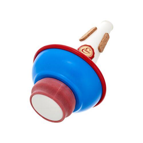 Emo Trumpet Hush-Hush Mute