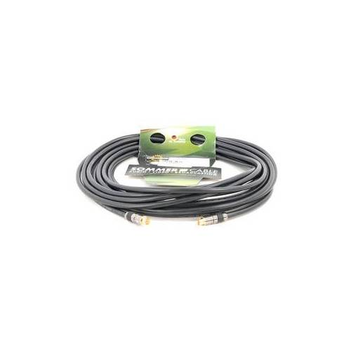 Sommer Cable SVHS Videokabel Cinemax SW 5