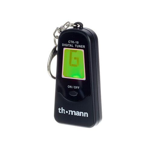 Thomann CTK-10 Chromatic Tuner