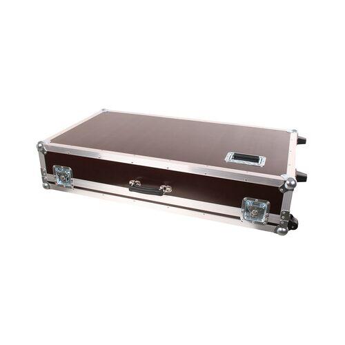 Thon Keyboard Case sp.76 Wheel Wood