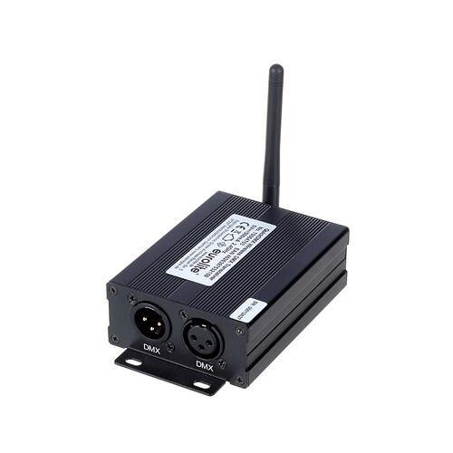 EuroLite QuickDMX Wireless transceiver