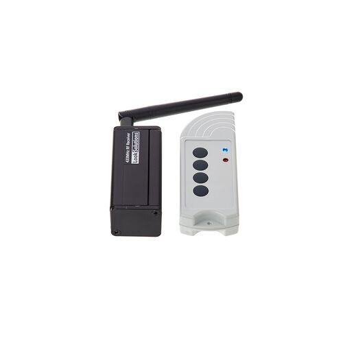 Look Radio Remote Tiny FX/CX