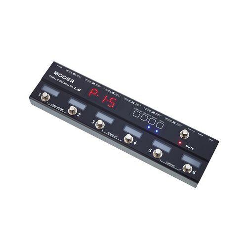 Mooer Pedal Controller Loop 6