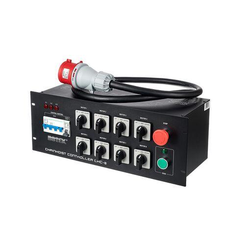 Botex Chainhoist Controller CHC-8