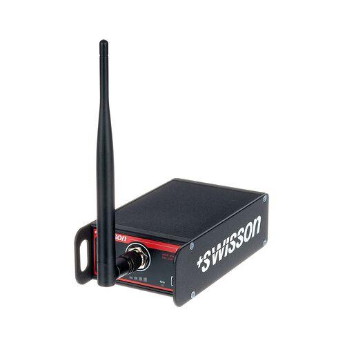 Swisson XWL-R-WDMX-3 Receiver