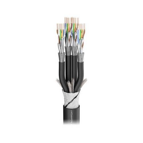 Sommer Cable Mercator 4x CAT.7 Multipair